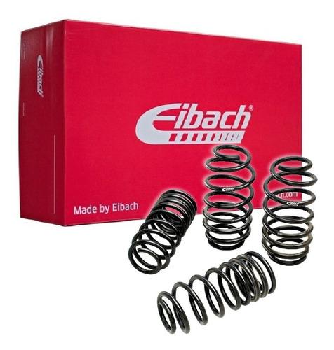 pró-kit eibach molas esportivas audi a6 2.4 2.7 turbo avant 1997 a 2005