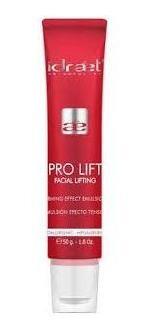 pro lift tratamiento facial afirmante con rodillo -idraet