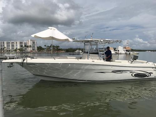 pro marine open 32