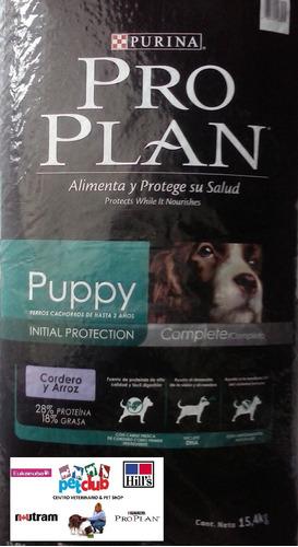 pro plan cachorro