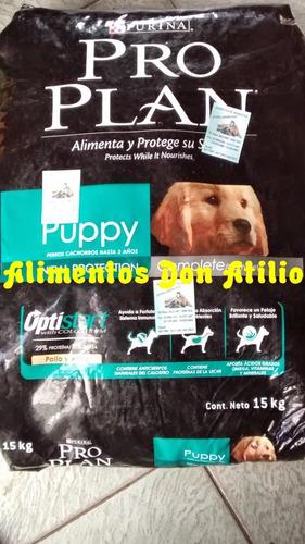 pro plan® puppy small breed x  15kg