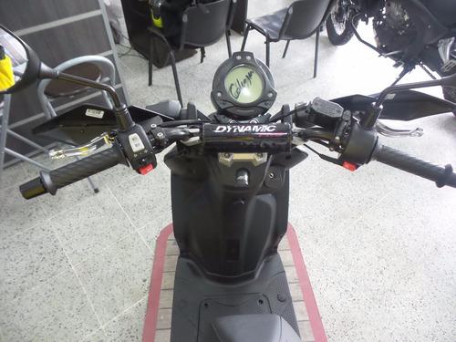 pro scooter akt dynamic