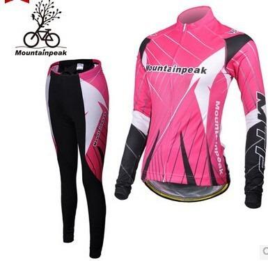 pro team ropa de ciclismo de mujer super oferta