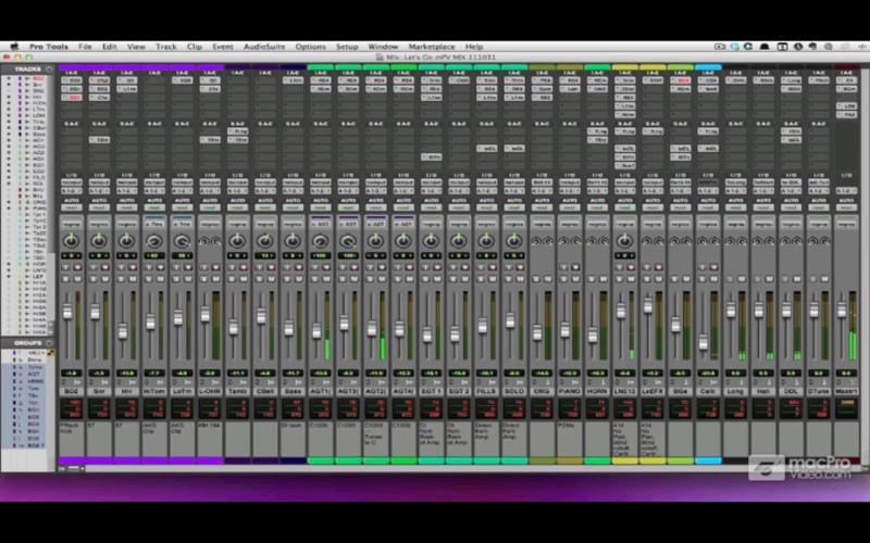pro tools 10 hd crack mac