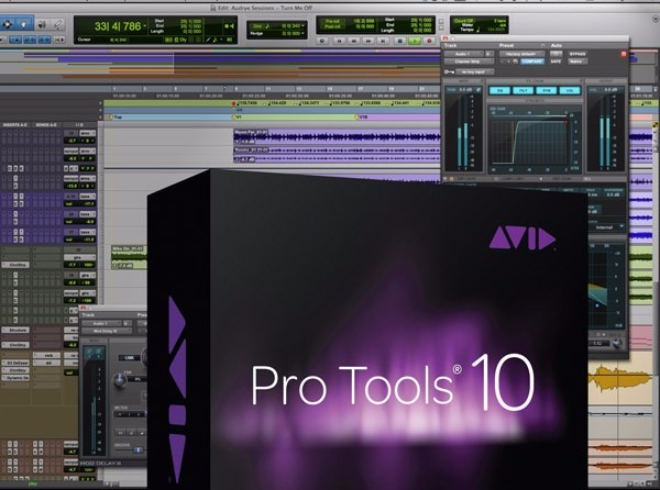 Pro tools 10 cracked plug ins for mac computer