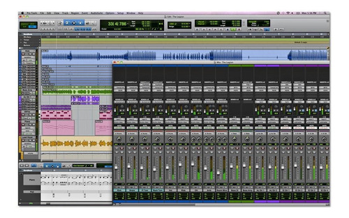 pro tools 10.3.9 virtual instruments win  español online!