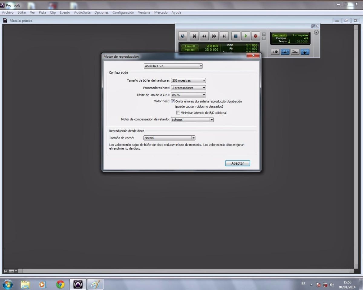 Pro tools 10 hd manual español | Pro Tools 10 Hd Manual