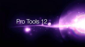 Pro Tools 12 No Requiere Ilok - Digital