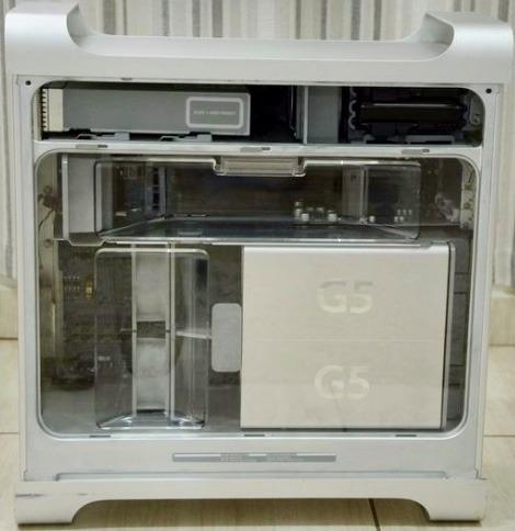 pro tools hd 96i + mac pro g5