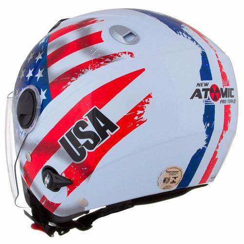 pro tork capacete