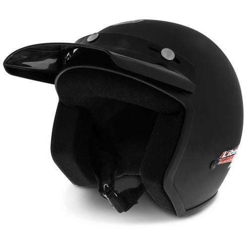 pro tork capacete aberto