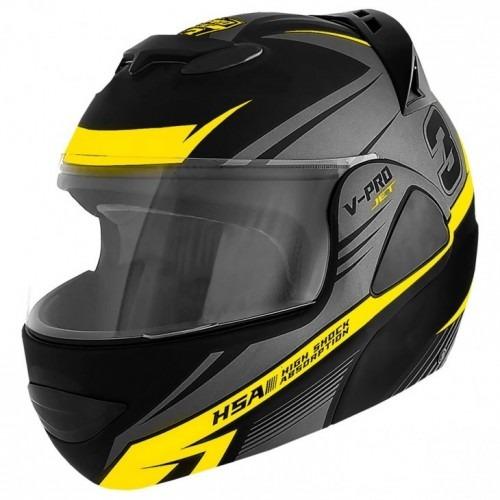 pro tork capacete pro