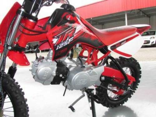 pro tork tr125f pro tork trf-125 off road aro 14/12