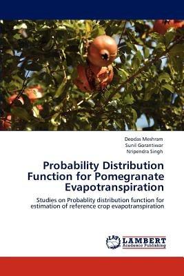 probability distribution function for pomegrana envío gratis