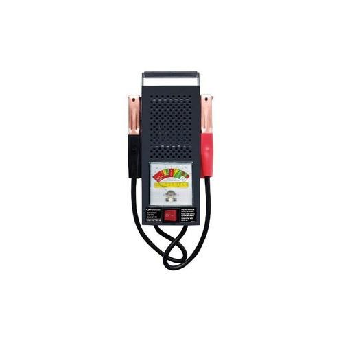 probador de carga de batería schumacher bt-100 de 100 amp