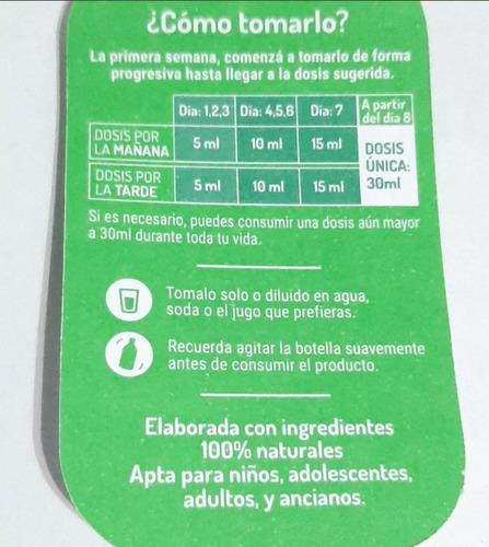 probiótico bebible vita biosa caja x 12 unidades 500 ml