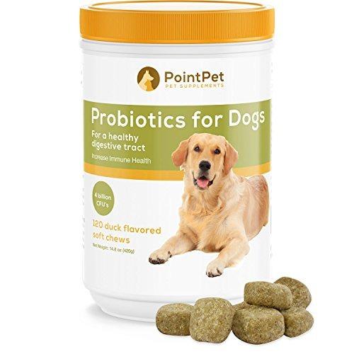 probióticos para perros con enzimas digestivas - $ 116.599 en