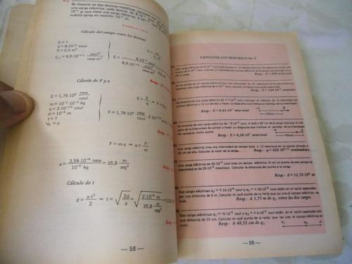 problemario para fisica de 5 año (e. navarro)