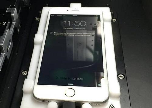 problemas con tu iphone? servicio técnico especializado
