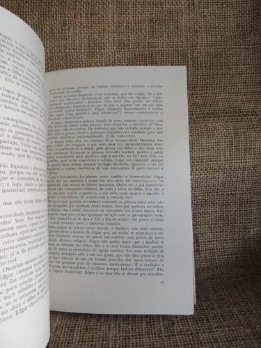 problemas da família ofélia b cardoso 1968 melhoramentos