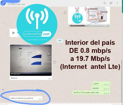 problemas de internet -wifi-4g ¡somos la solución!