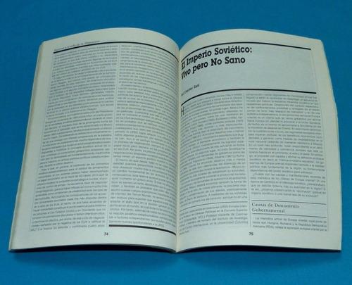 problemas internacionales 1985 china mao partidos comunistas