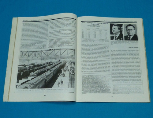 problemas internacionales 1985 comunismo economía urss china