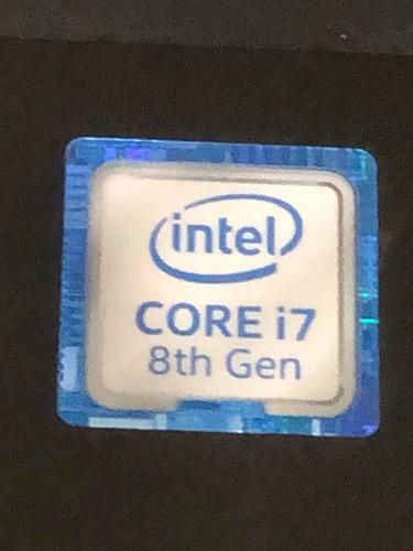 probook core i7 oitava geração