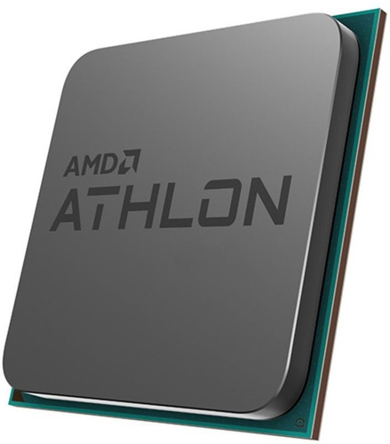 proc amd athlon 200ge 3.2ghz am4 radeon vega 3