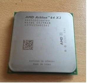 proc amd socket am2 / 940 athlon 64 x2 5200+ 2.7ghz 1mb