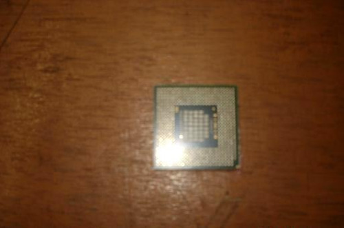 proc. intel celeron notebook