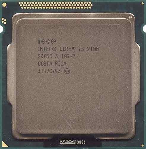 proc. intel core i3 2da gen 1155 sin cooler