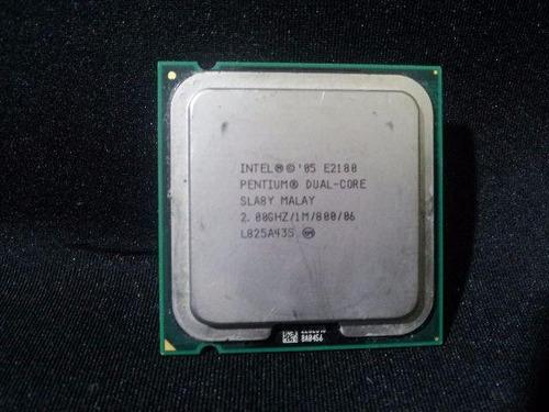 proc.2.0ghz intel dual core e2180 skt775 p/pc envio t.brasil