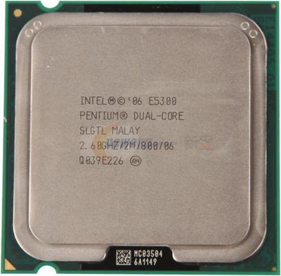 proc.2.6ghz intel dual core e5300 skt775 p/pc envio t.brasil