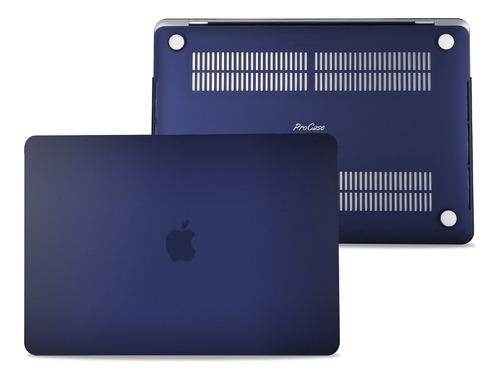 procase macbook pro 15 case 2018 2017 2016 release a1990/a17