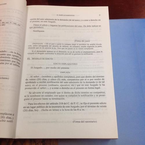 procedimiento civil aplicado 7ª edición. armando jaramillo.