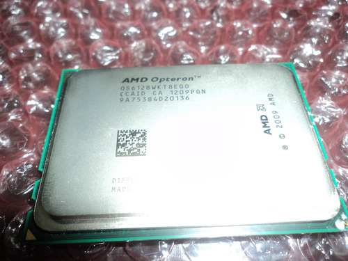 procesador  8 nucleos amd g34  servidor nube virtualizacion