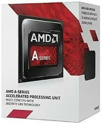 procesador a8  7600k amd