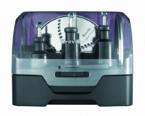 procesador alimentos breville bfp800xl sous cocinero