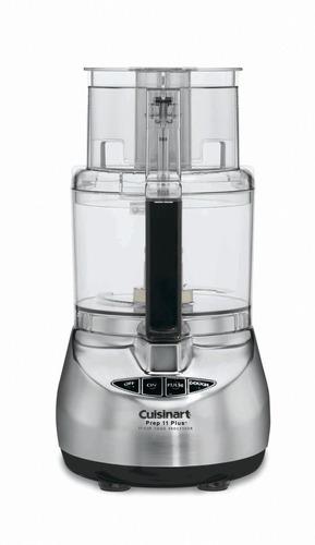 procesador alimentos cuisinart dlc-2011chb el mas completo