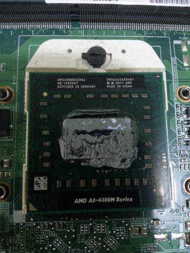 procesador amd a6 4400m series am4400dec23hj