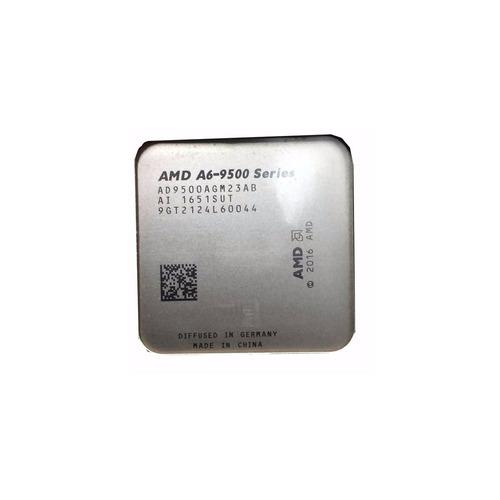 procesador amd a6-9500 3.8 ghz am4