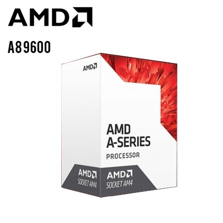 procesador amd a8 9600 3.1ghz 2mb  l2 10 cores am4