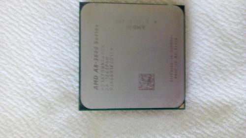 procesador amd a8 soket fm1 3870k