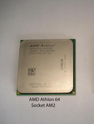 procesador amd athlon 64 le-1620