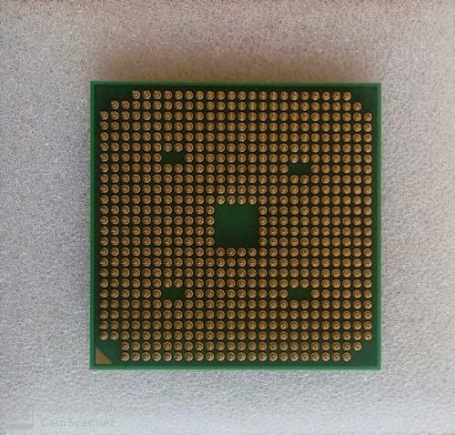 procesador amd athlon 64 x2 laptop (usado)