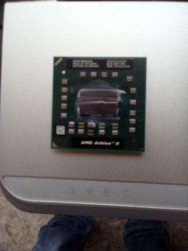 procesador amd athlon