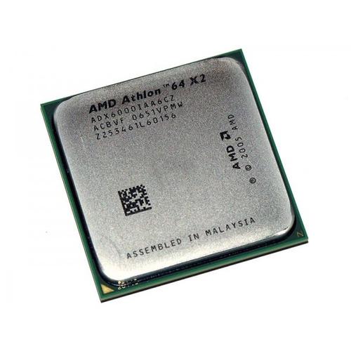 procesador amd athlon x2 4000+ socket am2 doble nucleo