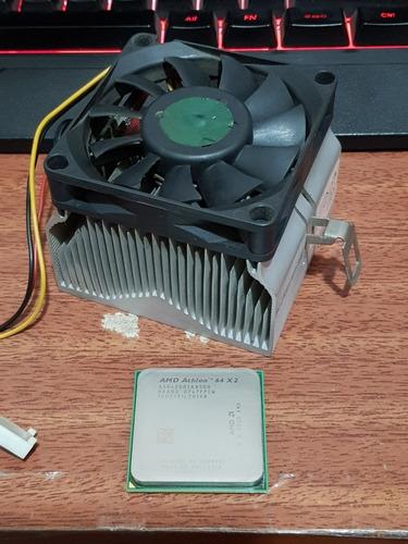 procesador amd athlon x2 4200