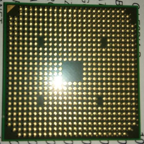 procesador amd atlon 64 x2 amdtk57hax4dm laptop